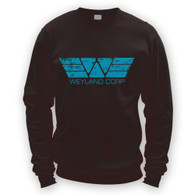 Weyland Corp Sweater
