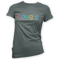 Lougle Womans T-Shirt