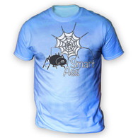Spider Smart Ass Mens T-Shirt