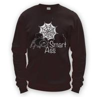 Spider Smart Ass Sweater