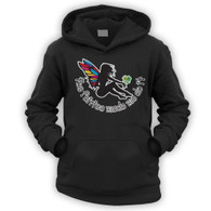 Fairies Made Me Do It II Kids Hoodie