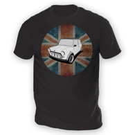British A-Series Mens T-Shirt