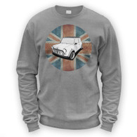 British A-Series Sweater