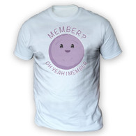 Member Berries Mens T-Shirt