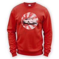 Japanese MX5 Mk1 Sweater