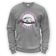Grow Up Optional MX5 Sweater