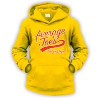 Average Joes Gym Kids Hoodie