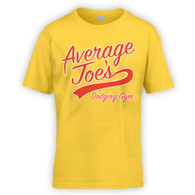 Average Joes Gym Kids T-Shirt