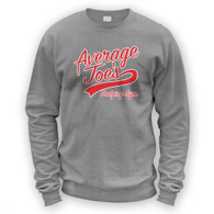 Average Joes Gym Sweater