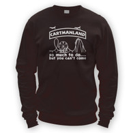 Cartmanland Sweater