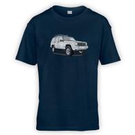XJ Kids T-Shirt