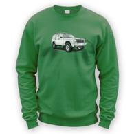 XJ Sweater