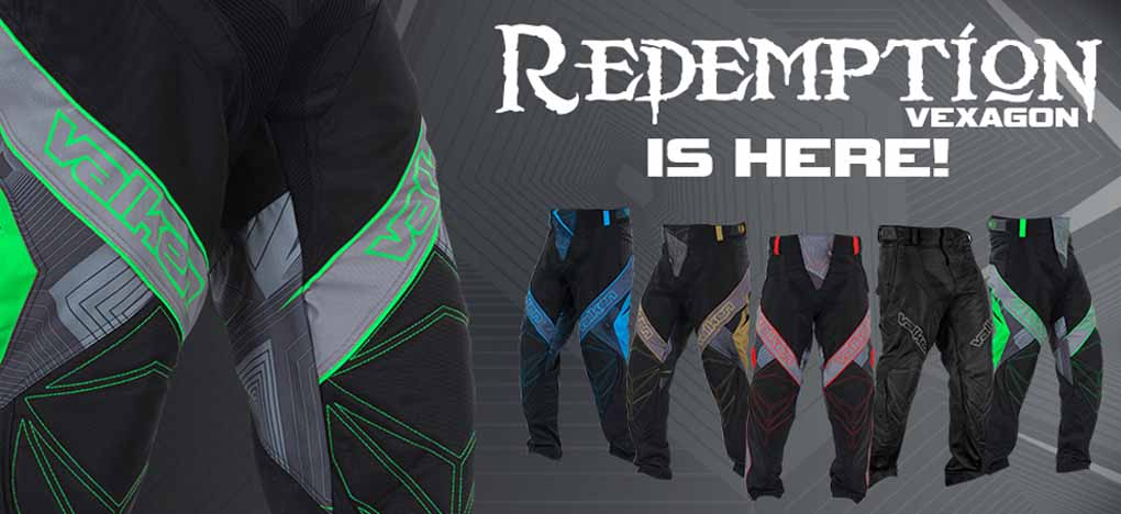 Valken Vexagon Paintball Pants