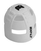2011 Exalt Tank Grip- White