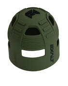 2011 Exalt Tank Grip- Olive