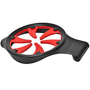 Valken Maxfeed- Black/Red