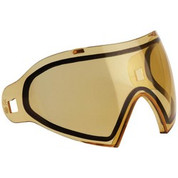 High quality and perfect optical clarity replacement lenses for the i4 goggle systems.