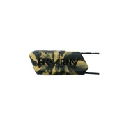 HK Army Ball Breaker Barrel Condoms - Sandstorm (Tan/Black Swirl)