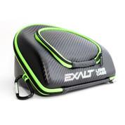 Exalt Carbon Case Universal Lens Case - Black
