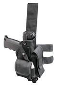 Tippmann TPX Leg Holster (Black)