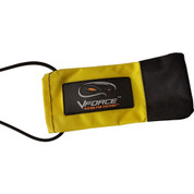 GI Sportz Vforce Barrel Bag - Yellow