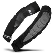Planet Eclipse Overload HD Core Elbow Pads - Gre