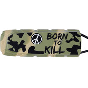 Exalt Limited Edition Bayonet - Born To Kill