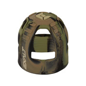 Exalt Tank Grip - Jungle Camo Swirl