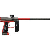 Empire Axe 2 Paintball Marker - Dust Red / Dust Grey