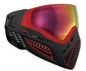 Virtue VIO Ascend Paintball Goggle - Red Fire