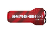 BNKR Bunkerkings Evalast Barrel Cover - REMOVE BEFORE FIGHT