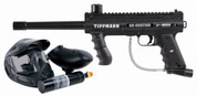 Tippmann 98 Custom Platinum Series ACT Power Pak
