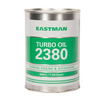 Eastman 2380 Turbo Oil - SkySupplyUSA