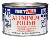 Met-All Aluminum Polish