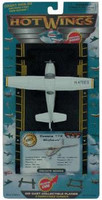 Hot Wings Cessna 172 Model