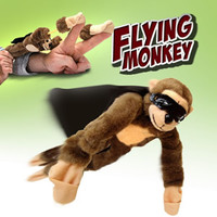Flying Monkey Screaming Toy