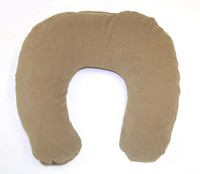 100% Buckwheat Neck Pillow