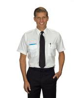 Commander short sleaved pilot shirt - SkySupplyUSA