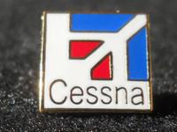 Cessna Pin