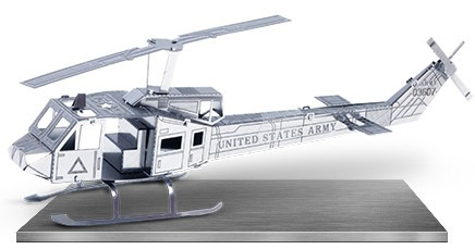 METAL MARVEL-HELI