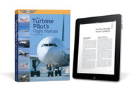 The Turbine Pilot's Flight Manual (eBundle) ASA-TURB-PLT3-2X