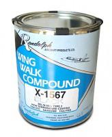 Randolph X-1567 Wing Walk Paint