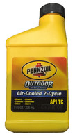 Pennzoil Air Cooled 2 Cycle Oil