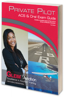 Gleim Private ACS and Oral Exam Guide -  SkySupplyUSA