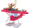 Red Sea Plane with Moose OR-RPM