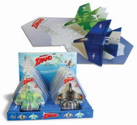 Zrang Foam Jet Plane ZRANG FOAM PLANE