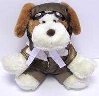 Scruff the Pilot Pup BDP-SCRUFF
