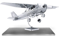 Metal Marvels - Cessna 172 Model METAL MARVEL-C172