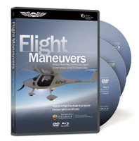 ASA-VTP-FLIGHT Flight Maneuvers Virtual Test Prep