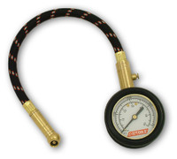CruzTool TirePro Dial Gauge CT-DTPG1